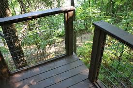 Treehouse Update M O D F R U G A L Tree House Deck Designs Backyard Decks And Porches