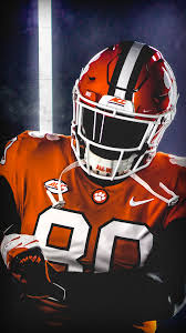 phone wallpapers clemson tigers