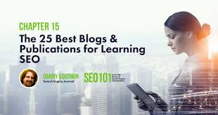 The 25 Best SEO Blogs & Resources to Learn SEO - SEO 101