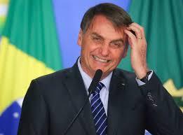 Bolsonaro terá reunião com presidente da Ucrânia no Japão | Poder360