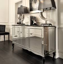 mirrored bedroom furniture for