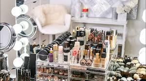 my makeup collection saubhaya makeup