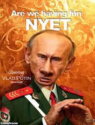 Image result for Putin devil