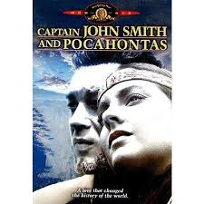 Captain John Smith and Pocahontas : Lew Landers : 9781404994591