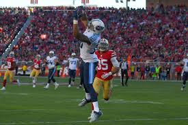 Rishard Matthews says he would rather have Marcus Mariota calling the plays  than Terry Robiskie - Music City Miracles