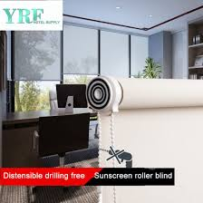 China New Style Easy Fix Pattern Fabric Roller Blind Kids Bedroom Blind China Roller Blinds Window Blind