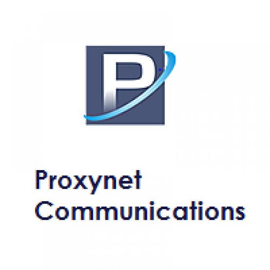 Proxynet Communications Recruitment 2020 (4 Positions)