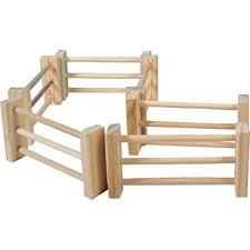 Kids Globe 1 32 Wooden Fence World Of Wonder Toy Store Online Toyshop Ireland