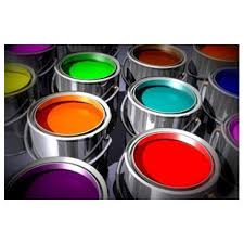 high gloss dupont automotive paint
