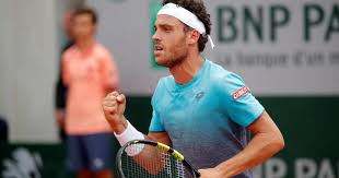 Marco Cecchinato To Become A Father For the First Time in July