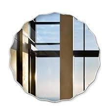 com bathroom mirror frameless