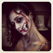 zombie makeup events pima county