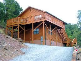 cabin als