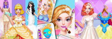 cinderella fashion salon makeup