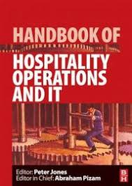 Buy Handbook Of Hospitality Operations And IT book : Abraham Pizam,Peter  Jones , 0750687533, 9780750687539 - SapnaOnline.com India