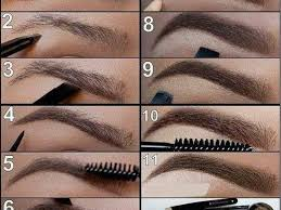 Pin by Twila Ellis on varia | Best makeup products, Perfect eyebrows, Eye  makeup