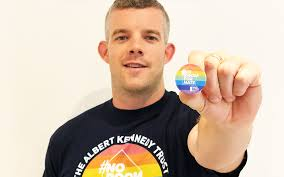This LGBT History Month we celebrate 30 years of the Albert Kennedy Trust