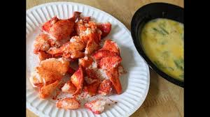 Lobster Scrambled Eggs Recipe ...