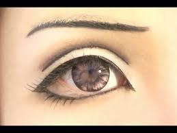 tutorial anime eye makeup 13 you
