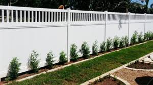 No Maintenance Value Fencing Pvc Fence Gates Contractor