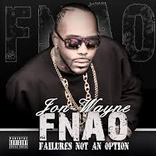 FNAO (Failures Not an Option) - Album by Jonwayne | Spotify