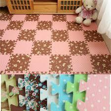 Plain Color Eva Foam Mat Children Carpet Baby Play Mat Puzzle Kids Jigsaw Mats 30x30x1cm For Bedroom Baby Gym Speelkleed Play Mats Aliexpress