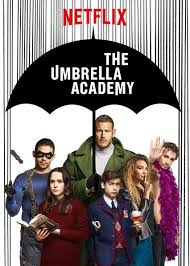 Les bilans de Lurdo : The Umbrella Academy, saison 1 (2019) - LES ...