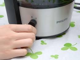 Máy Ép Trái Cây Philips HR1836 (500W) - Giá bán tốt