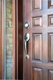 front door handle lock set ecobags biz