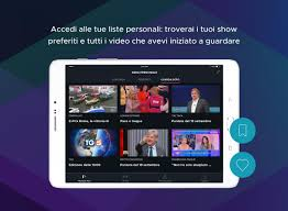 Mediaset Play for Android - APK Download