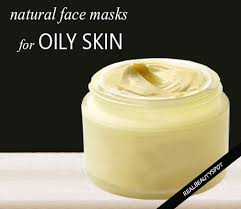 oily skin with best homemade face masks