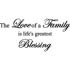 quotes from the bible about love and family