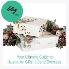 gifts for australian relatives