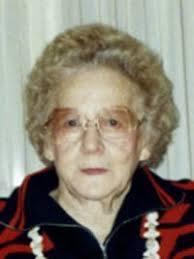 Obituary of Ida Virginia Hill | McInnis & Holloway Funeral Homes | ...