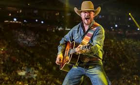 Keepin' It [Real] Country: Is Cody Johnson the New Garth Brooks ...