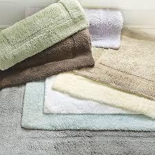 bath rug ballard designs grey rugs