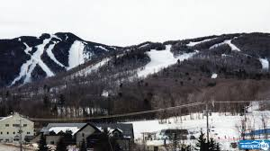killington ski resort mounn info