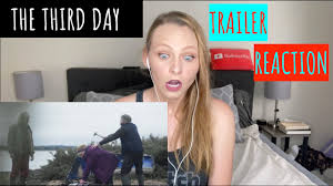The Third Day Official Trailer Reaction ...