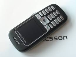 Sony Ericsson J220 pictures, official ...