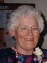 Mona Smith Obituary - Gander, Newfoundland | Stacey's Funeral Home