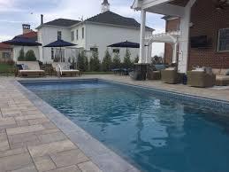 fiberglass swimming pool 43 long x 19 x