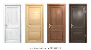 wooden door images stock photos