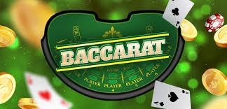 Baccarat sức hấp dẫn không thể chối từ của trò game huyền thoại