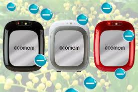 Máy tiệt trùng sấy khô cao cấp bằng tia UV Ecomom ECO-100 Pro nhập khẩu Hàn  Quốc