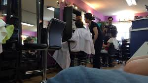 maya hair salon toronto koreatown
