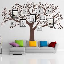 Wall Decals Family Tree By Artollo