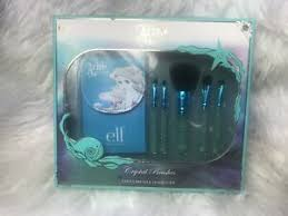 elf disney ariel little mermaid 5 piece