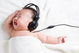 song to make your baby happy