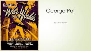 George pal pdf