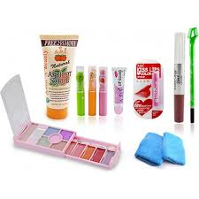 ads fashion color bo makeup sets